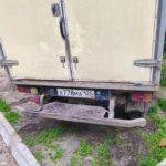 «Ничего святого не осталось»: владелец фургона натворил дел прямо во дворе