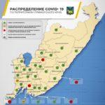 Число  смертей растет: озвучены свежие данные по COVID в Приморье