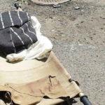 «На нем был только памперс»: пациента оставили на бетонном крыльце больницы в Приморье