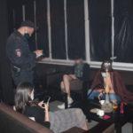 Полиция не зря нагрянула в городскую кальянную