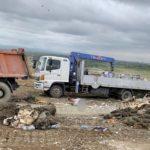 «Самая нелепая смерть»: трагедия разыгралась на городской свалке