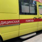Погиб на месте: «скорая» не довезла до больницы двоих детей