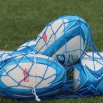 Профессиональная команда по регби появилась в Приморье