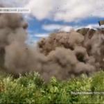 «Угроза для местных»: три взрыва один за другим прогремели в Приморье