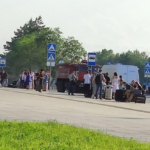 Срочная эвакуация: в аэропорты поступают сообщения о бомбах