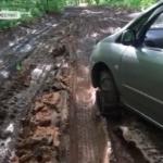 Реакции - ноль: «тропа выживания» - жители острова Попова бьют тревогу