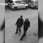 Не гнушался ничем: дерзкий преступник попал на камеры наблюдения во Владивостоке