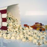 Всем любителям фильмов: готовятся к открытию кинотеатры