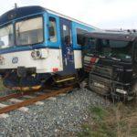 Железная дорога закрыта: столкнулись два поезда, есть погибшие
