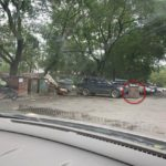 «Автомобиль не мой»: автолюбителя жестко наказали за парковку во Владивостоке