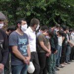 На воспитание тяжелыми работами: из Москвы в Чечню вернули 100 человек