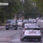 Местные недовольны: правила для водителей изменятся на одной из улиц Владивостока