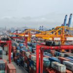 Быстрее и качественнее: Владивостокский морской торговый порт отслеживает груз по-новому