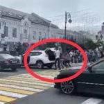 «Как в индийском фильме»: мужчину похитили прямо в центре Владивостока?
