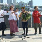 Песни, танцы, история. Казачью жизнь покажут в Приморье