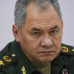 «Лейтенант встал грудью, дочь плакала»: скандал разразился из-за Шойгу