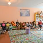 «Благое дело» устроило праздник для воспитанников детского дома во Владивостоке