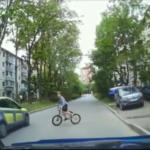 «Сомнительный добряк»:  автолюбитель пропустил ребенка и сделал это зря