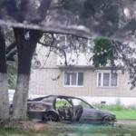 «Ну и чему радуетесь, жаль парня»:  в приморском городе сгорел «местный ревун»