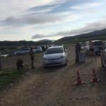 «Там же проверка была»: «веревочники» вернулись на известный во Владивостоке пляж