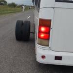 «Кому ваши жизни нужны?»:ЧП произошло с полным пассажиров автобусом в Приморье
