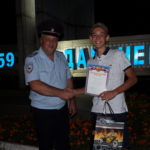 """""""Хабаровск в деле"""": молодой парень спас тонущего мужчину и получил по заслугам"""