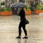 Грозы и дожди: когда край накроет