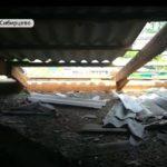Режим ЧС и губернатор: появились подробности о приморском поселке