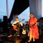Несмотря на пандемию: в центре Владивостока проходят творческие вечера