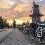 Международный скандал намечается в Нидерландах