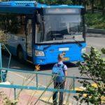 «Они нас посылают на три буквы»: трагедия едва не случилась из-за автобусника