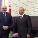 Итоги переговоров: Путин даст Лукашенко 1,5 млрд долларов