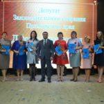 Депутат Джони Авдои поздравил жителей Михайловского района