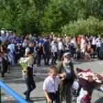 Во Владивостоке благотворители помогли школе-интернату классными журналами