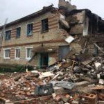 Пострадавшим жителям взорвавшегося дома помогут материально
