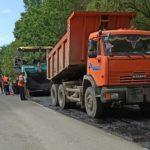 Многострадальную дорогу отремонтируют
