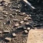 «Как жаль. Полностью уничтожена»: любимая многими набережная смыта тайфуном
