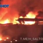 «Есть мертвые,  есть выжившие»: самолет с курсантами потерпел крушение – видео