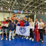 «Гордимся воспитанниками»: сборная Приморья выступила на Чемпионате России по кикбоксингу