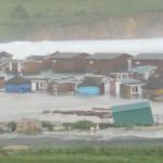 Стало известно, что происходит в затопленных районах