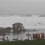 «Такое впервые, прям цунами»: отдыхающих на известной базе экстренно эвакуируют