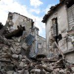 Люди публикуют видео: сильное землетрясение произошло в районе озера Байкал