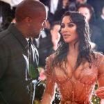 Ким Кардашьян развеяла слухи о разводе с Канье Уэстом