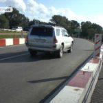 Многострадальный мост на трассе открыли для движения
