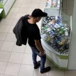 Аптечный вор взят под стражу в Приморье