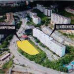 «Чудо-застройщик»: многоуровневая парковка «превратилась» в жилой дом во Владивостоке