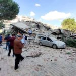 Стало известно о жертвах мощного землетрясения