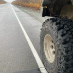 Акция для автомобилистов: куда девать отработанные шины