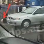 «Бросилась на проезжую часть»: девушка не дошла до места назначения в Приморье