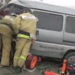 «Кого-то достают. Не хило  упоролся»: серьезное ДТП произошло  в пригороде Владивостока
